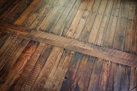 Pallet Wood Flooring and Cancer
