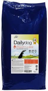 "<b>Корм сухой Daily Dog</b> ""<b>Senior</b> Medium Large Breed"", для пожилых ..."