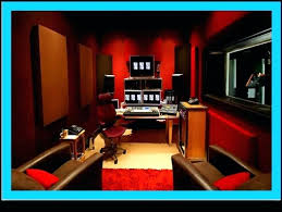 58 Awesome Image Home Recording Studio Design Plans