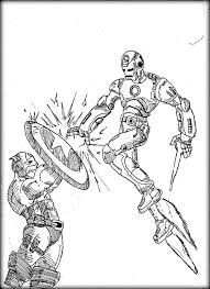 Small Picture Iron Man 3 Coloring Pages Free Coloring Pages Of Iron Man Symbol