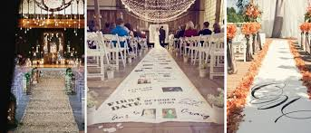 wedding online venues 14 beautiful aisle runner ideas for your Wedding Aisle Runner Decorations 14 beautiful aisle runner ideas for your wedding venue wedding aisle runner ideas