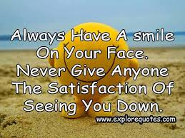 Always Smile Quotes Custom Smile Quotes SMS Smiling Quotes Keep Smiling Quotes 48