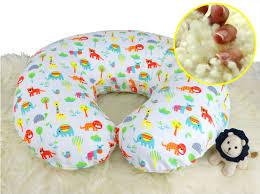 boppy nursing pillow