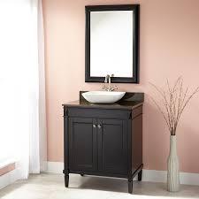 bathroom recessed lighting ideas espresso. Crafty Design Ideas Espresso Bathroom Mirror Modern 30 Chapman Vessel Sink Vanity Recessed Lighting A
