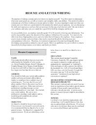 Brief Description Of Yourself Example Resume Resume About Yourself Examples Best Of How To Write A Resume About 4