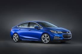 new car launched by chevrolet in indiaIndiabound 2017 Chevrolet Cruze spied testing in Germany