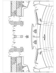 Segerstrom Hall Seating Chart Pdf House Information Trojan Event Services Usc
