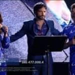 Ascolti tv, cè il s(u)orpasso: Carlucci batte De Filippi. Suor Cristina ...