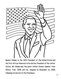 Small Picture New Barack Obama Coloring Book Coloring Page and Coloring Book