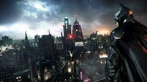 Batman Arkham City HD Wallpaper ...