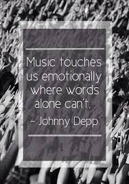 Inspirational Quotes About Music And Life 100 best Music Quotes Inspiration for Musicians images on Pinterest 77