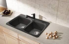 BLANCO VISION Blanco Cinder Sink 424