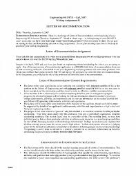Letter Of Recommendation Elegant How To Write An Effective Letter