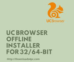 If you need other versions of uc browser, please email us at help@idc.ucweb.com. Uc Browser Offline Installer For 32 64 Bit Browser Offline Bookmarks