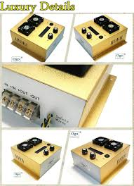 pro x luxury gold version 4 1 pwm current controller open client feedback of pro x is excited thanks and ogo will keep doing more research on the next generation of the controller