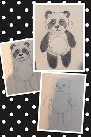 Cool Panda Designs Cool Panda Cartoon Design