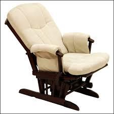 recliner glider rocker chair chair home furniture leather glider rocker recliner chair with ottoman