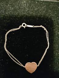 tiffany rubedo bracelet