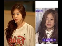 before after hot korean stars without make up korean without makeup mugeek vidalondon