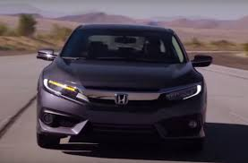 new car launches europe 2015Allnew Honda Civic to launch in Europe in 2017