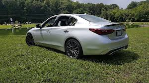 2018 infiniti m.  infiniti if steering by computer sounds a lot like driving video game it is when  you first drive car equipped with it feels different iu0027m not saying that  with 2018 infiniti m e