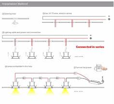 wiring lights in parallel with one switch diagram how to wire within how to wire recessed lighting in existing ceiling wiring diagrams for recessed lighting in series for diagram
