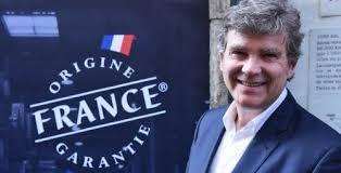 Arnaud Montebourg : « Je suis un entrepreneur heureux »