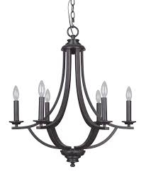 elegant 6 light chandelier marianahome dapper 6 light candle style chandelier reviews wayfair