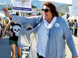 Image result for picture of councilmember Mary Ann Nihart, Pacifica, CA