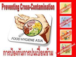 Cross Contamination 7 Ways To Prevent Cross Contamination With Haccp Authorstream