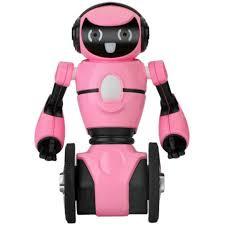 <b>Робот</b> на радиоуправлении <b>WL Toys</b> F1 с гиростабилизацией ...