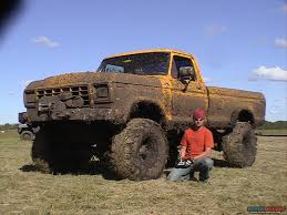 1979 Ford F-250 '79 mud bogger picture | SuperMotors.net