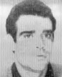 A las och o de la mañana del 22 de junio de 1979 la banda terrorista ETA asesinaba en San Sebastián al albañil FRANCISCO MEDINA ALBALA. - francisco-medina