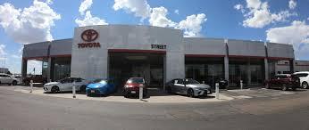 Toyota Dealership Amarillo TX | Serving Lubbock & Plainview