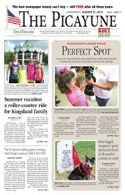 The Picayune - August 21, 2013 by 101 Corpus Christi - issuu