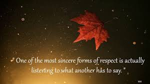 Top 150 Respect Quotes Sayings For You Fungistaaan