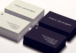 33 Slick Business Card Designs For Architects Branding And