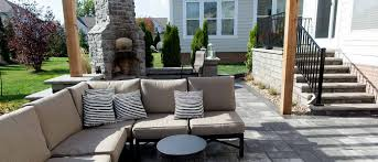 patio designs with fireplace. Paver Patio Designs With Fireplace