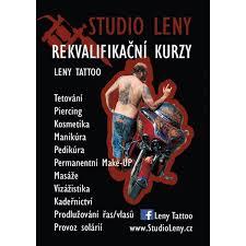 Kurz Tetování Karlovy Vary Praha Brno Hradec Králové Ostravě A