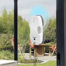Alfawise S60 Pro Smart Automatic Window Cleaning Robot <b>Vacuum</b> ...