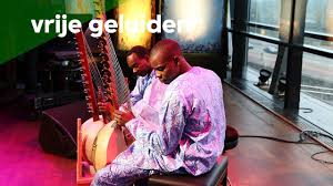 Toumani Sidiki Lampedusa Live At Bimhuis Amsterdam Youtube