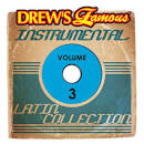 Drew's Famous Instrumental Latin Collection, Vol. 3