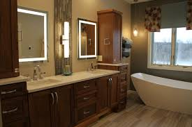 Bathroom Remodeled Impressive Bathroom Design Fixtures And Remodeling Contractor R Tews