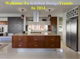 Welcome To Kitchen DesignTrends In 2014. When Designing ...