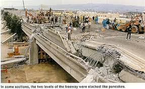 「loma prieta earthquake 1989 facts and statistics」の画像検索結果