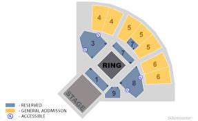 Sam S Town Live Las Vegas Seating Chart Roy Jones Jr Ufc Fight Pass Coyle Vs Burwell On April 25 At 5 30 P M