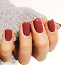 Anc Nails Color Chart 10 Trending Fall Nail Colors To Try In 2019 The Trend Spotter