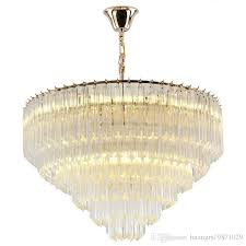 led latest styles clear crystal and gold light stand ceiling lights fixture lamp chandelier pendant lights lighting with led bulbs for ceiling lights
