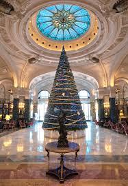 Hotel Des 2 Mondes Resort Spa Christmas And New Years In Monaco At The Hotel De Paris Monaco