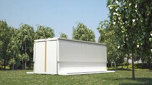 Ten Fold Designs Revolutionary Structure That Self Deploys In